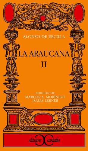 LA ARAUCANA, II