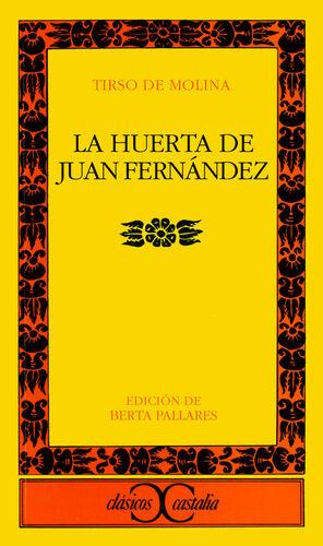 LA HUERTA DE JUAN FERNÁNDEZ                                                     .