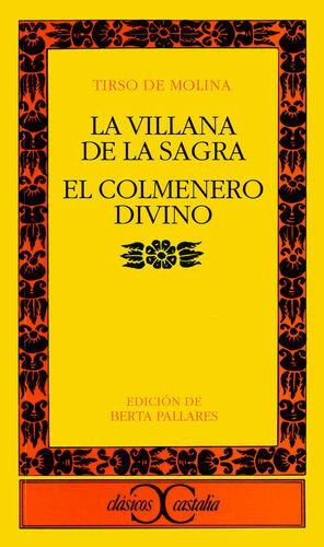 LA VILLANA DE LA SAGRA. EL COLMENERO DIVINO                                     .