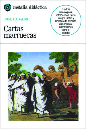 CARTAS MARRUECAS                                                                .