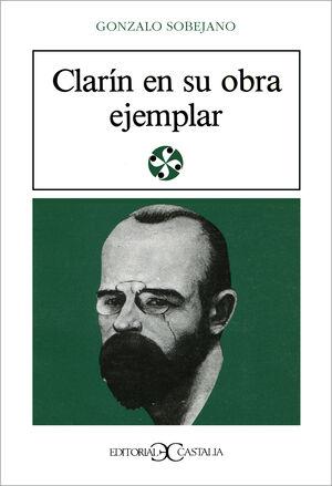 CLARÍN EN SU OBRA EJEMPLAR                                                      .