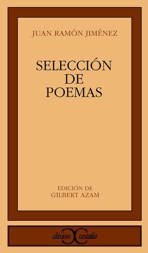 SELECCIÓN DE POEMAS                                                             .