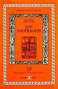 LOS NAUFRAGIOS                                                                  .