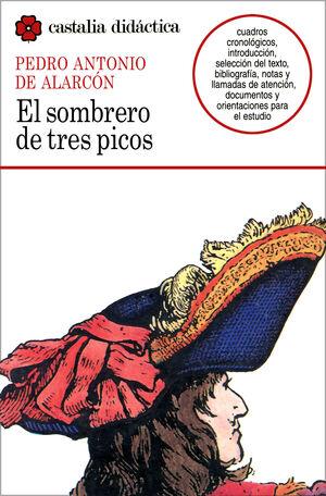 EL SOMBRERO DE TRES PICOS                                                       .