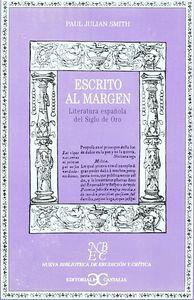 ESCRITO AL MARGEN                                                               .