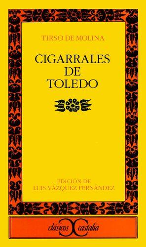 CIGARRALES DE TOLEDO                                                            .