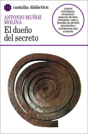 EL DUEÑO DEL SECRETO                                                            .