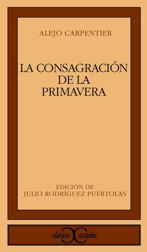 LA CONSAGRACIÓN DE LA PRIMAVERA                                                 .