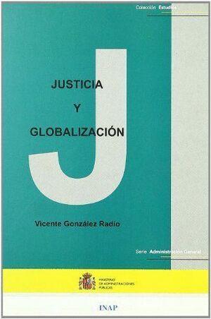 JUSTICIA Y GLOBALIZACIÓN