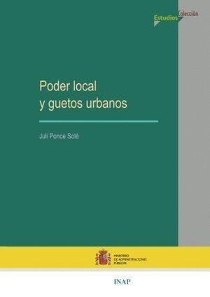 PODER LOCAL Y GUETOS URBANOS
