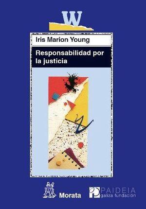 RESPONSABILIDAD POR LA JUSTICIA