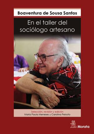 EN EL TALLER DE SOCIÓLOGO ARTESANO