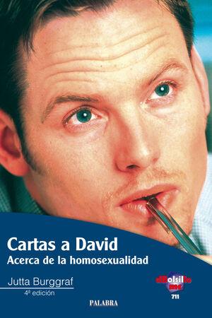 CARTAS A DAVID