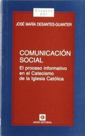 COMUNICACIÓN SOCIAL
