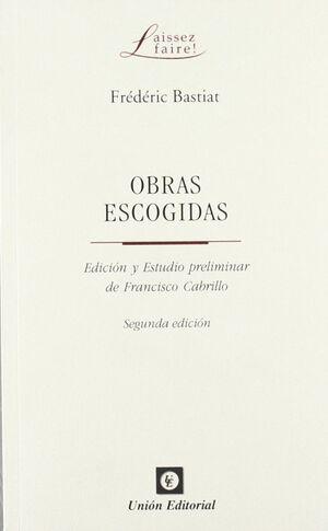 OBRAS ESCOGIDAS (2ª EDICIÓN)