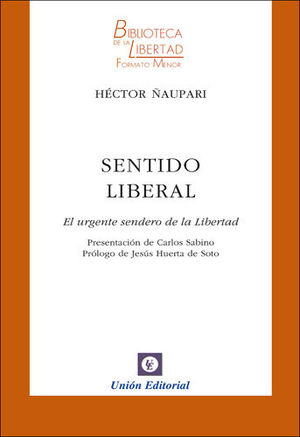 SENTIDO LIBERAL