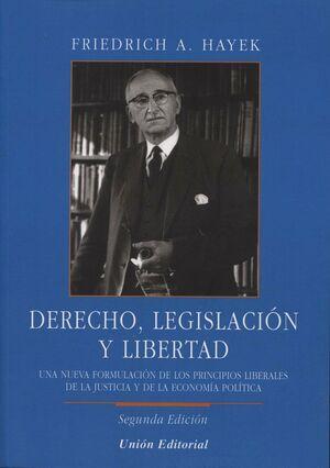 DERECHO LEGISLACION LIBERTAD (R)