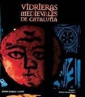 VIDRIERAS MEDIEVALES DE CATALUÑA