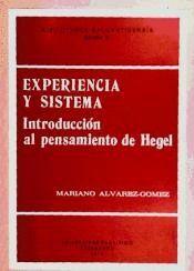 EXPERIENCIA Y SISTEMA