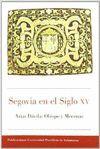 SEGOVIA EN EL SIGLO XV