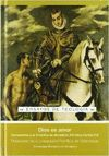 DIOS ES AMOR  COMENTARIOS A LA ENCÍCLICA DE BENEDICTO XVI DEUS CARITAS EST (TAPA DURA)
