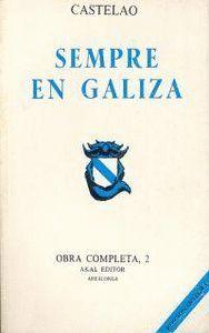 CASTELAO OBRA COMPLETA II