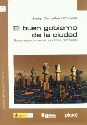 EL BUEN GOBIERNO DE LA CIUDAD