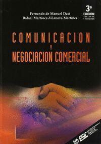 COMUNICACIÓN Y NEGOCIACIÓN COMERCIAL