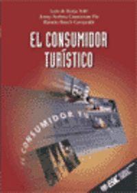 EL CONSUMIDOR TURÍSTICO
