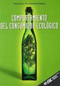 COMPORTAMIENTO DEL CONSUMIDOR ECOLÓGICO
