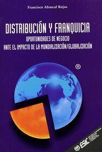 DISTRIBUCIÓN Y FRANQUICIA