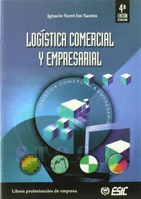 LOGÍSTICA COMERCIAL Y EMPRESARIAL