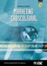 MARKETING CROSCULTURAL. PREMIO ALPHA 2005