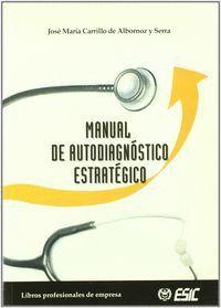 MANUAL DE AUTODIAGNÓSTICO ESTRÁTEGICO