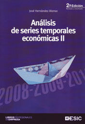 ANALISIS DE SERIES TEMPORALES ECONOMICAS II