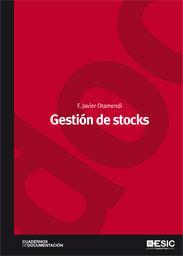 GESTIÓN DE STOCKS