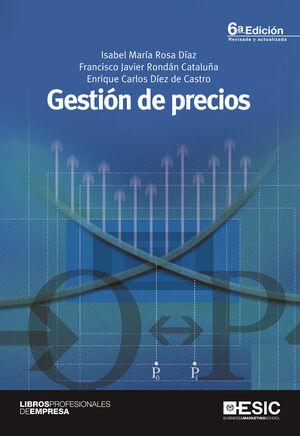 GESTIÓN DE PRECIOS