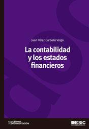 LA CONTABILIDAD Y LOS ESTADOS FINANCIEROS