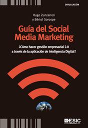 GUÍA DEL SOCIAL MEDIA MARKETING