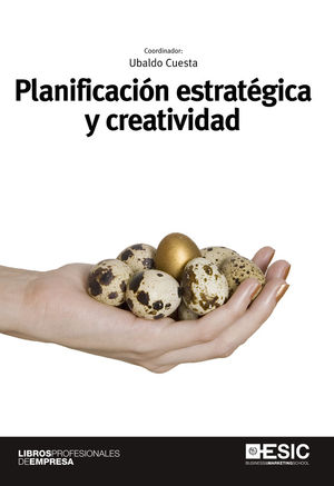 PLANIFICACIÓN ESTRATÉGICA Y CREATIVIDAD
