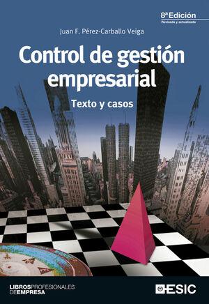 CONTROL DE LA GESTIÓN EMPRESARIAL