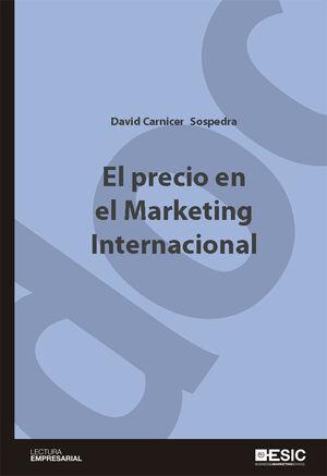 EL PRECIO EN EL MARKETING INTERNACIONAL