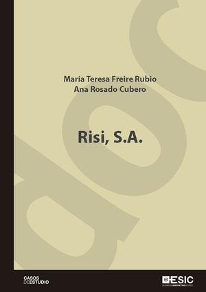 RISI, S.A.