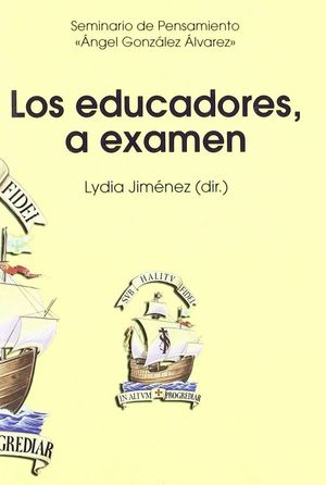 EDUCADORES A EXAMEN