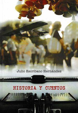 HISTORIA Y CUENTOS