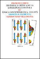 VOL. 8: ÉPOCA CONTEMPORÁNEA 1939-1980