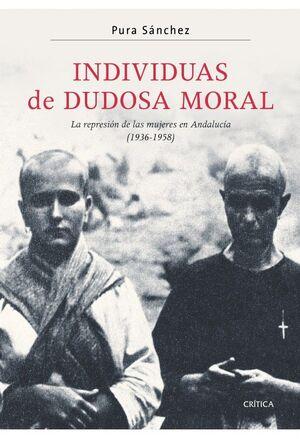INDIVIDUAS DE DUDOSA MORAL