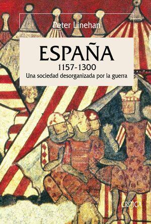 ESPAÑA, 1157-1300