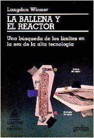 LA BALLENA Y EL REACTOR