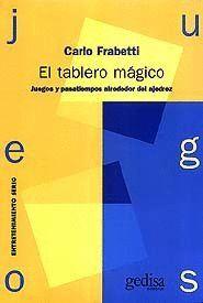 EL TABLERO MÁGICO